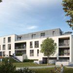 Neubauwohnungen in Laichingen zu kaufen