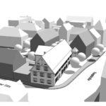Neubau Wohnungen in Illertissen